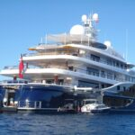 New Super Yacht Client
