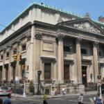 Bowery Savings Bank - New York, NY